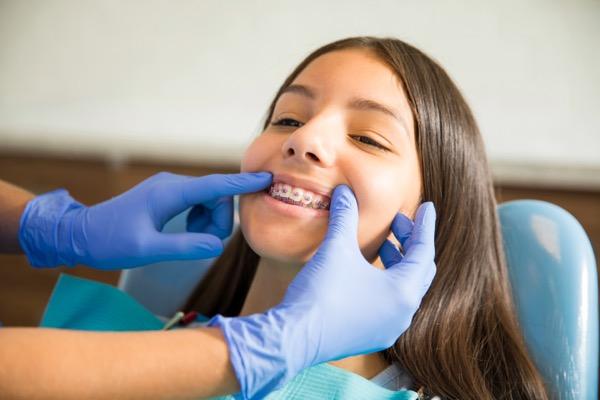 Zahnspange Kosten