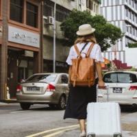 Gepäckversicherung Reiseversicherung