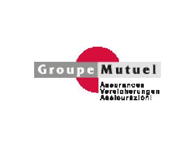 Groupe Mutuel Assurances